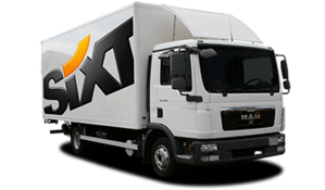 transporter mieten ab 2 sixt lkw vermietung aachen. Black Bedroom Furniture Sets. Home Design Ideas
