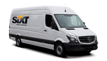 Mercedes-Benz Sprinter 313 L