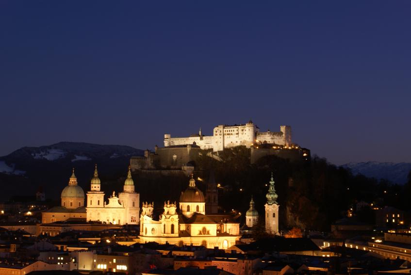 Global Rent A Car Salzburg