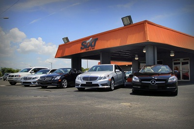 Sixt Car Rental Atlanta Airport