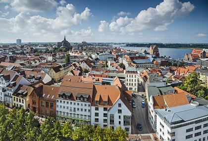 Ihre Sixt Autovermietung heisst Sie an 4 Stationen in Rostock willkommen