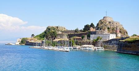 Ihre Autovermietung Sixt auf Korfu