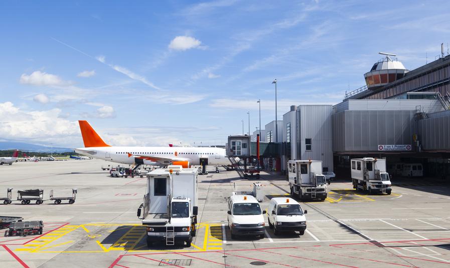 Sixt Autovermietung Genf Flughafen
