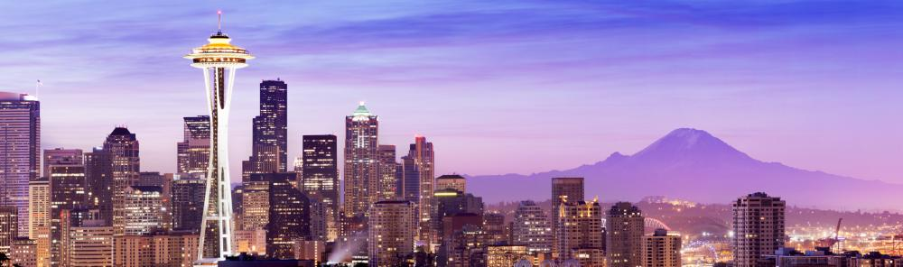 Car Rental with Sixt in Seattle - Discover Seattle in a Sixt rent a car!