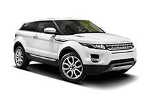 Offre spéciale Range Rover