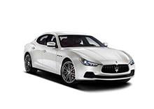 Offre spéciale Maserati