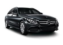 Erleben Sie das neue Mercedes-Benz C-Klasse T-Modell