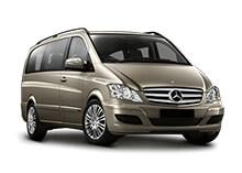 Mercedes Benz Van Special