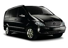 Mercedes Viano Special Spanje