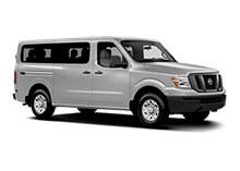 Phoenix Van Special