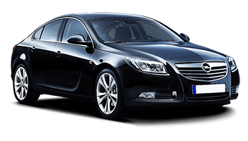 Opel Insignia, Ford Mondeo, Citroen DS5