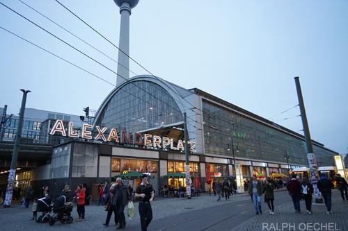 Mietwagen Berlin Alexanderplatz G 252 Nstig Sixt Autovermietung