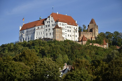 Sixt Autovermietung Landshut