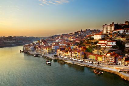 Porto - einer von 16 Mietwagen-Standorten der Sixt Autovermietung in Portugal