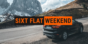 auto flatrate g nstig zum neuen auto mit sixt flat. Black Bedroom Furniture Sets. Home Design Ideas