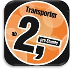 Sixt Transporter ab 2€