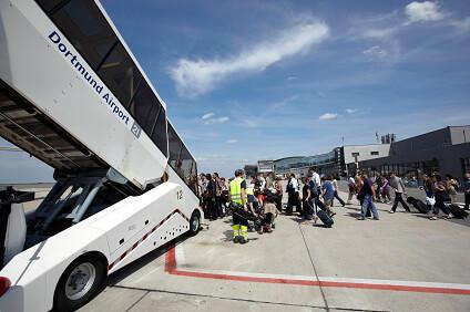 Dortmund Flughafen