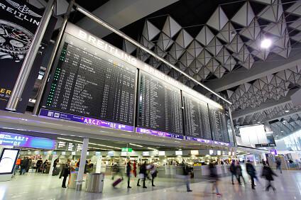 Global Car Rental Frankfurt Airport