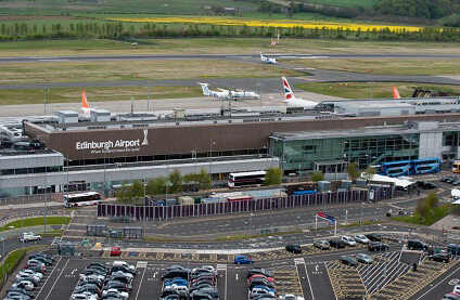 Car Rental In Glasgow International Airport