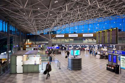 Mietwagen Helsinki Flughafen günstig - Sixt Autovermietung
