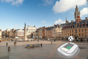 Lille Travel Guide Euros 2016