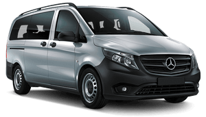 kleinbus mieten sixt autovermietung. Black Bedroom Furniture Sets. Home Design Ideas