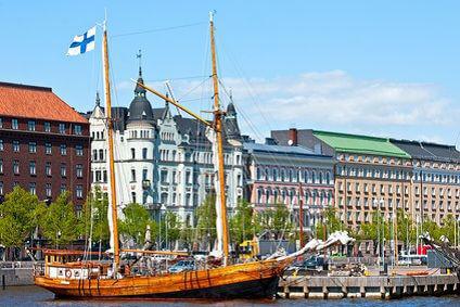Mietwagen Helsinki günstig - Sixt Autovermietung