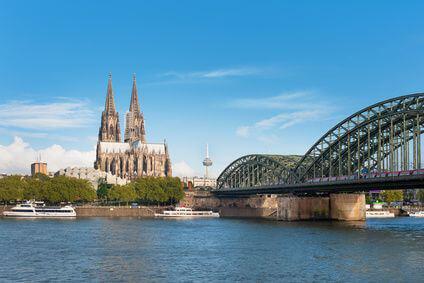 Sixt Car Rental Cologne Germany