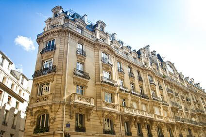Appartement Haussmannien Lille