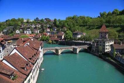 Br�ck in Bern