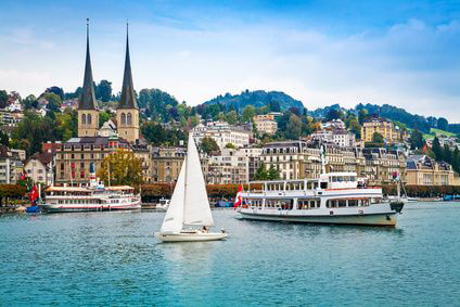 Luzern City