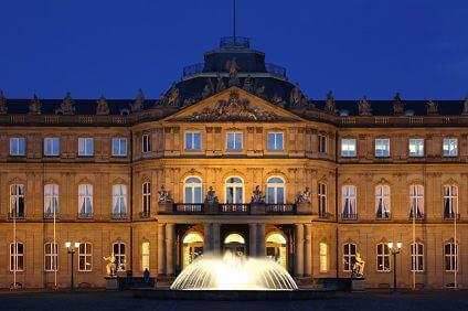 Deutsches Schloss