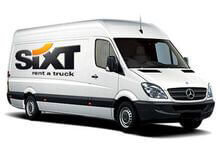 transporter mieten sixt lkw vermietung duisburg. Black Bedroom Furniture Sets. Home Design Ideas