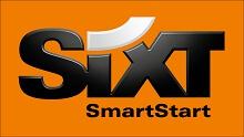 Sixt SmartStart