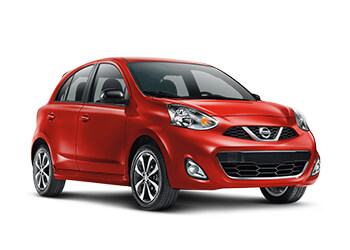 Nissan March, VW Gol Trend, Ford Ka