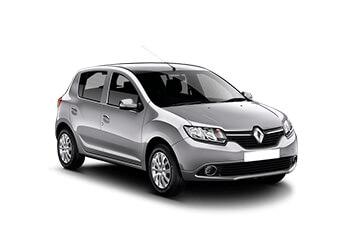 Nissan March, Toyota Etios, Chevrolet Agile
