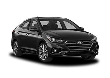 Hyundai Accent Sedan