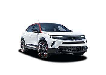 Ford Puma, Seat Leon, MINI 3D, Skoda Scala