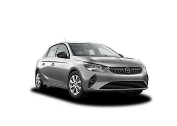 Opel Corsa, Hyundai i20 , VW Polo