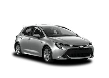 Volkswagen Golf, Seat Leon, Skoda Scala