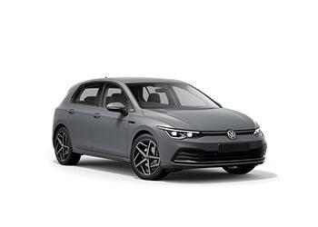 VW Golf, Opel Astra