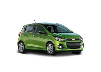 Chevrolet Spark, Chevrolet Aveo