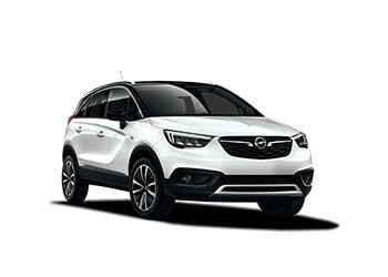 Opel Astra, Fiat Tipo, Hyundai i30