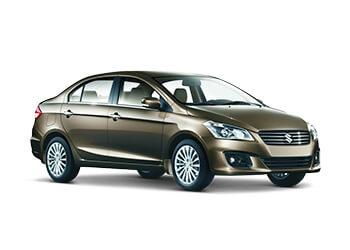 Suzuki Ciaz GL Man, Ford Figo