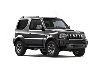 Suzuki Jeep Hard Top
