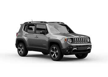 Jeep Renegade Automatic