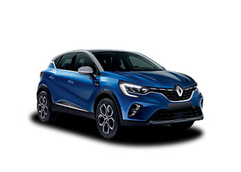 Renault Captur, Jeep Renegade, Seat Arona