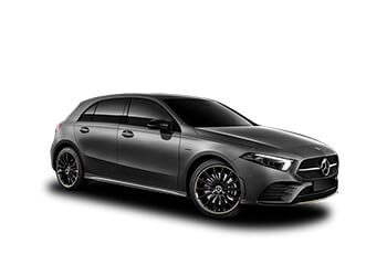 BMW 1er, Alfa Romeo Giulietta, MB A-Klasse, Audi A3