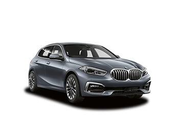BMW 1 Series, MINI Clubman, Audi A3