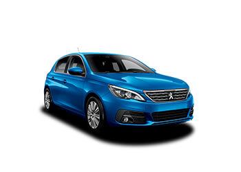 Seat Leon, Vauxhall Astra, Volvo V40